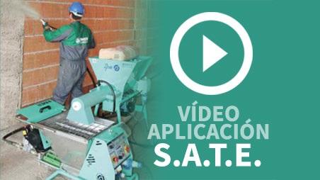 Video Aplicación SATE